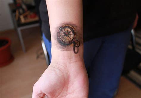 astounding compass tattoo ideas creativefan