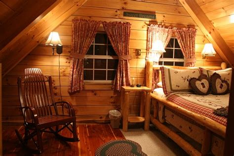 cabin loft ideas ash ridge cabins hocking cottages and cabins Cabin Loft Ideas