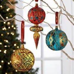 Christmas Ideas Christmas ornament craft ideas