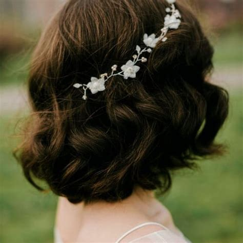 50 freshest prom hairstyles for short hair all women