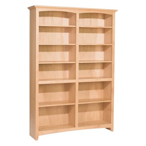 entertainment centers sale whittier wood bookcase collection 48 quot wide