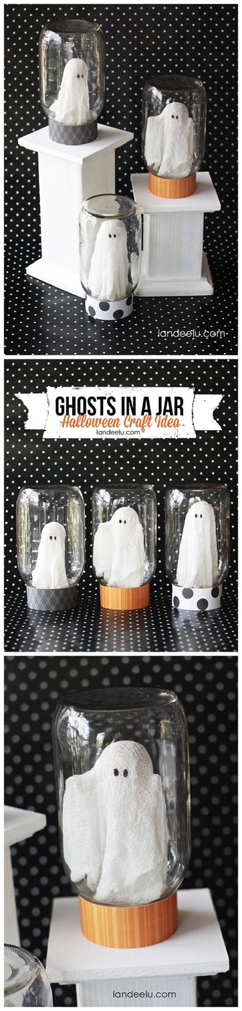halloween decorations spooktacular halloween diys handmade crafts