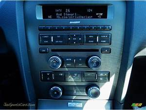 2014 Ford Mustang V6 Premium Coupe in Ingot Silver photo #8 - 277032 | Jax Sports Cars - Cars ...