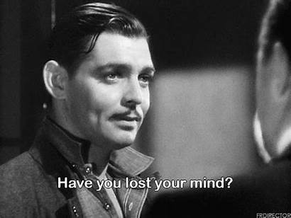 Gable Clark Lost Mind Via June Source
