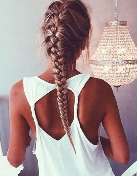 id 233 es coiffure cheveux longs attach 233 s