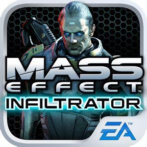 mass effect infiltrator full apk data mod unmod