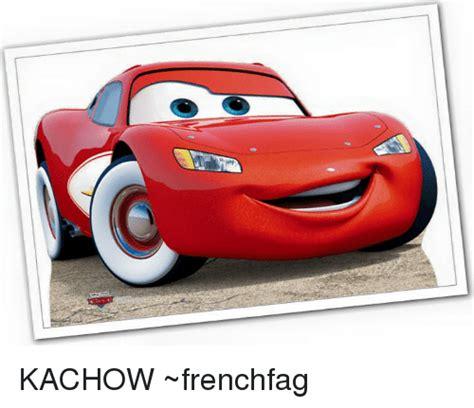 Kachow Memes - kachow frenchfag dank meme on sizzle
