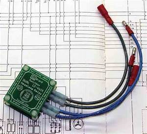 Install A Headlamp Relay - Mc How-to