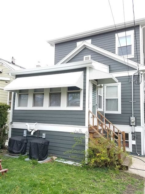 chicago replacement aluminum  canvas awnings installation american thermal window