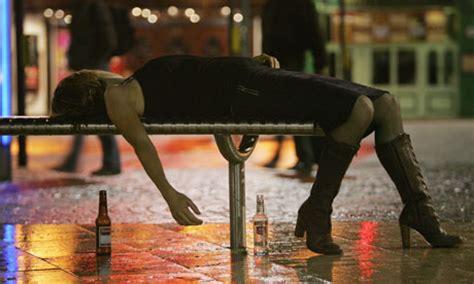 number  drunken children  ae rises sharply society