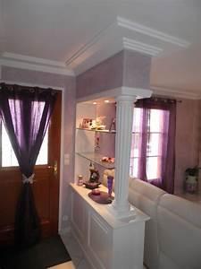 deco entree de maison With maison d enfant exterieur 15 decoration de chambre 224 coucher deco maison moderne