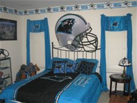 carolina panthers bedroom curtains 1000 images about home and room design ideas on