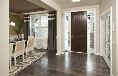 pulte homes gallery decor home colors