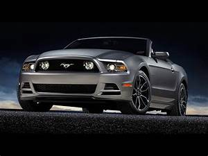 2013 Ford Mustang GT Convertible | Ford | SuperCars.net