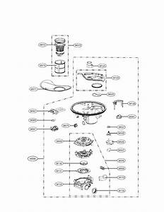 Looking For Lg Model Ldf7561st Dishwasher Repair