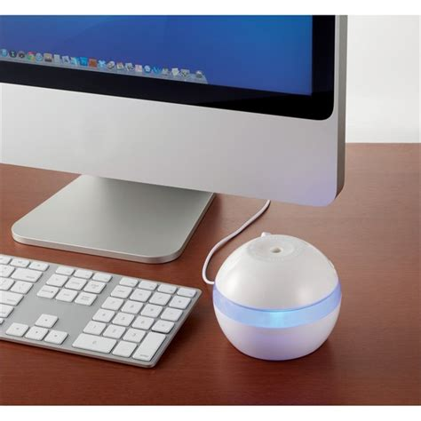 desk humidifier for office personal desk humidifier foremost promotions