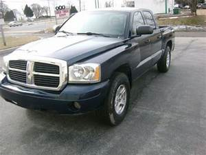 Buy Used 2006 Dodge Dakota Slt Extended Cab Pickup 4