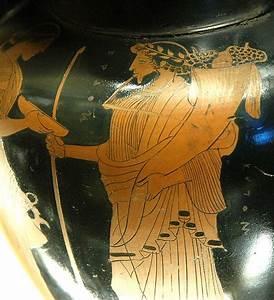 Hades Greek God of the Underworld