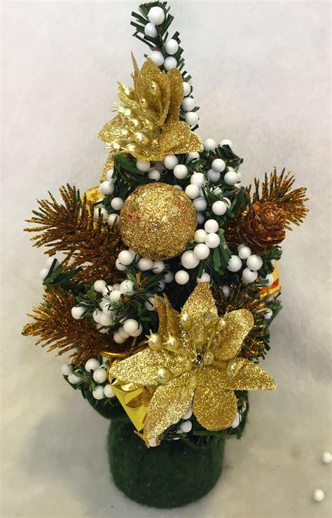 small christmas trees christmas celebration