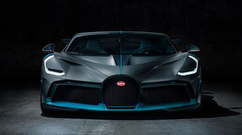 2019 Bugatti Divo 4k 14 Wallpaper