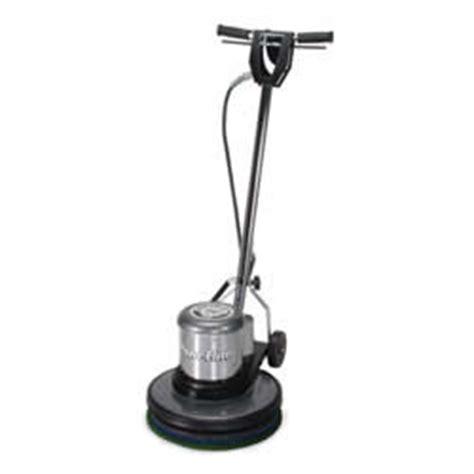 powr flite c171 17 quot 1 hp classic metal floor machine