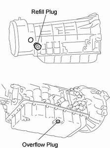 Transmission Repair Manuals Ab60f  E  Ac60e