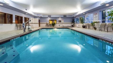 Enjoy Our Indoor Swimming Pool Open Hours-picture Of