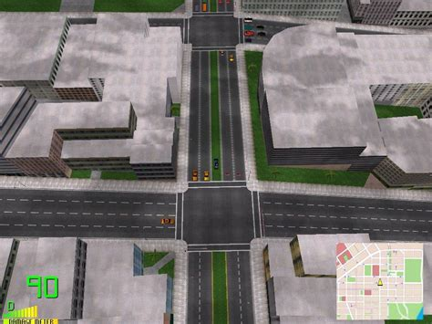 Midtown Madness 2 Download 2000 Simulation Game