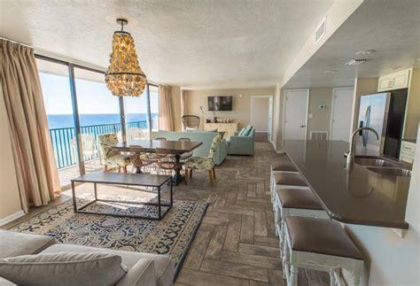 Panama City Beach Condos & Condo Rentals