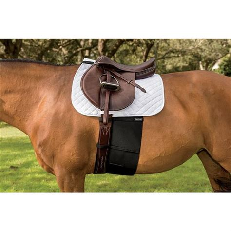 equifit bellyband options colors