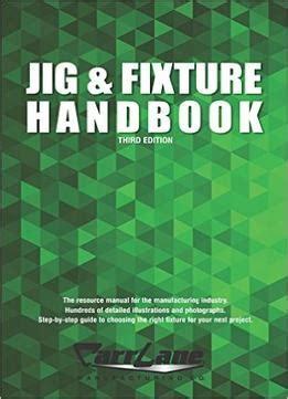 jig fixture handbook