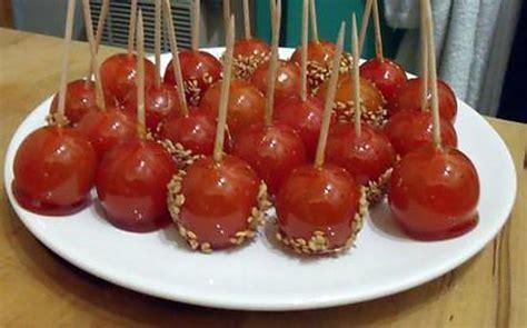 cuisiner des tomates cerises les meilleures recettes de tomates cerises