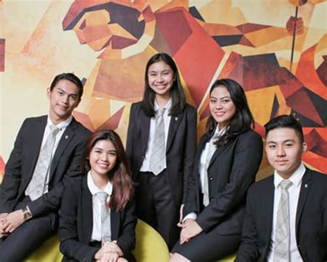 enderun colleges redefining higher education globally