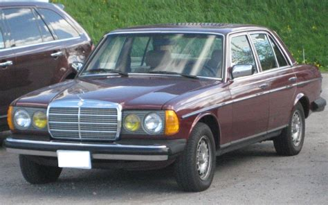 This is the 1984 mercedes 300d turbo diesel with only 81000 miles. 1985 Mercedes 300D Turbo Diesel W123 - Daily Driver : classiccars