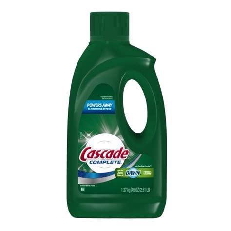 best dishwasher detergent soap in dishwasher july 2012