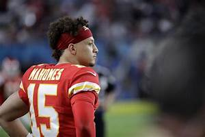 bohls mahomes is the for today s nfl