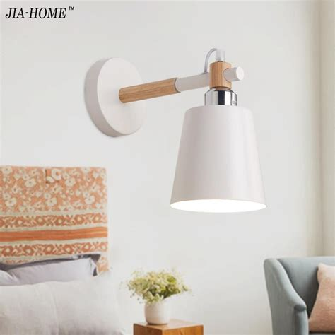 Bedside Wall Ls by Creative Nordic Designer Wall Sconces Creative Nordic