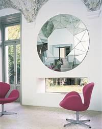 living room mirrors Mirror 01252 - Modern - Living Room - Philadelphia - by usona