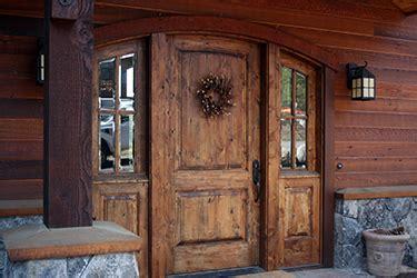 rustic doors rustic  top doors