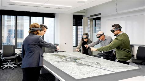 Disrupting Reality How Vr Is Changing Architecture's