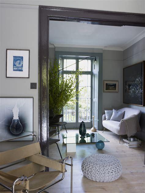 modern house meets faye toogood journal