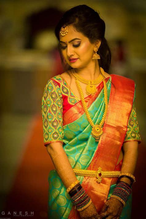 bridal portraits  anusha  savans wedding india