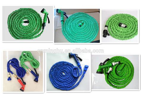 Garden Hose Reels Type And Rubber Material Waterhose