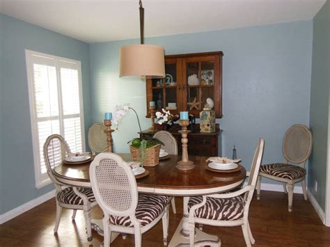Pinterest Home Decore: Dining Room