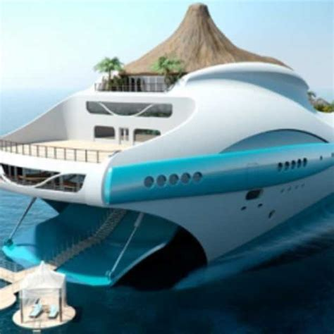 de top  yacht island