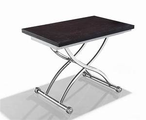 Table Basse Relevable Ikea