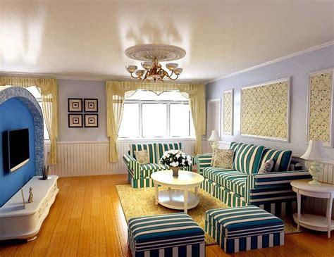 House Decor : Stunning Mediterranean House Decoration Ideas