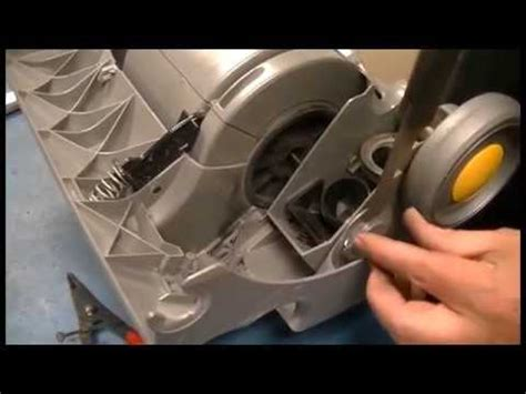 dyson dc support  manuals