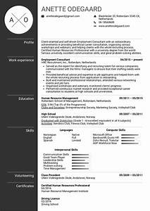 Talent Acquisition Cover Letter Employment Consultant Resume Example Kickresume