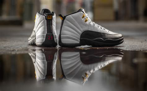Jordan Retro 11 Wallpaper Weekly Wallpaper Air Jordan 12 Quot Taxi Quot Nice Kicks